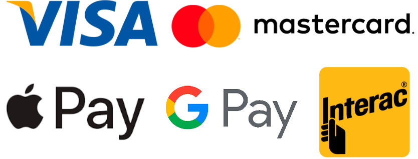 Smokey bay Payment methods